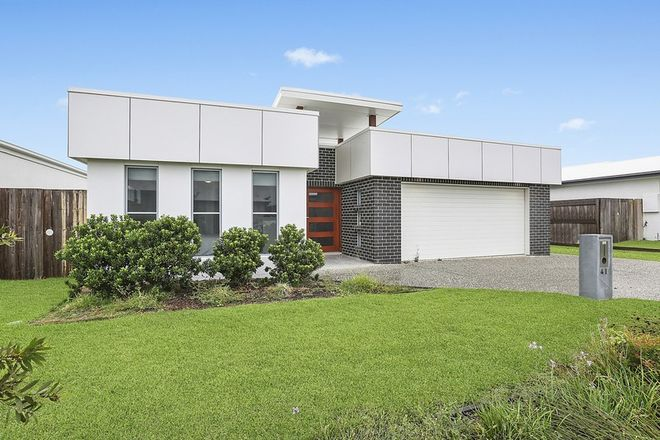 Picture of 41 Meredith Crescent, BARINGA QLD 4551