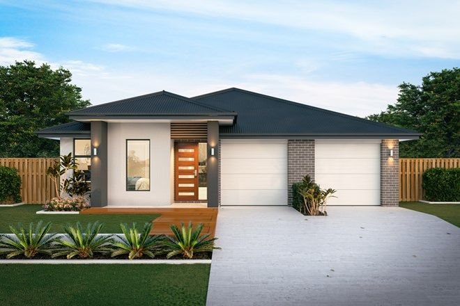 Picture of DUAL KEY/Lot 159 Dodworth Street, FARLEY NSW 2320