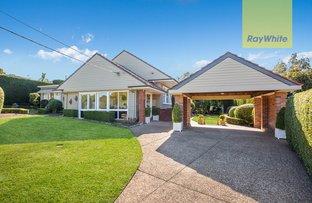 Picture of 14 Holmes Avenue, Oatlands NSW 2117