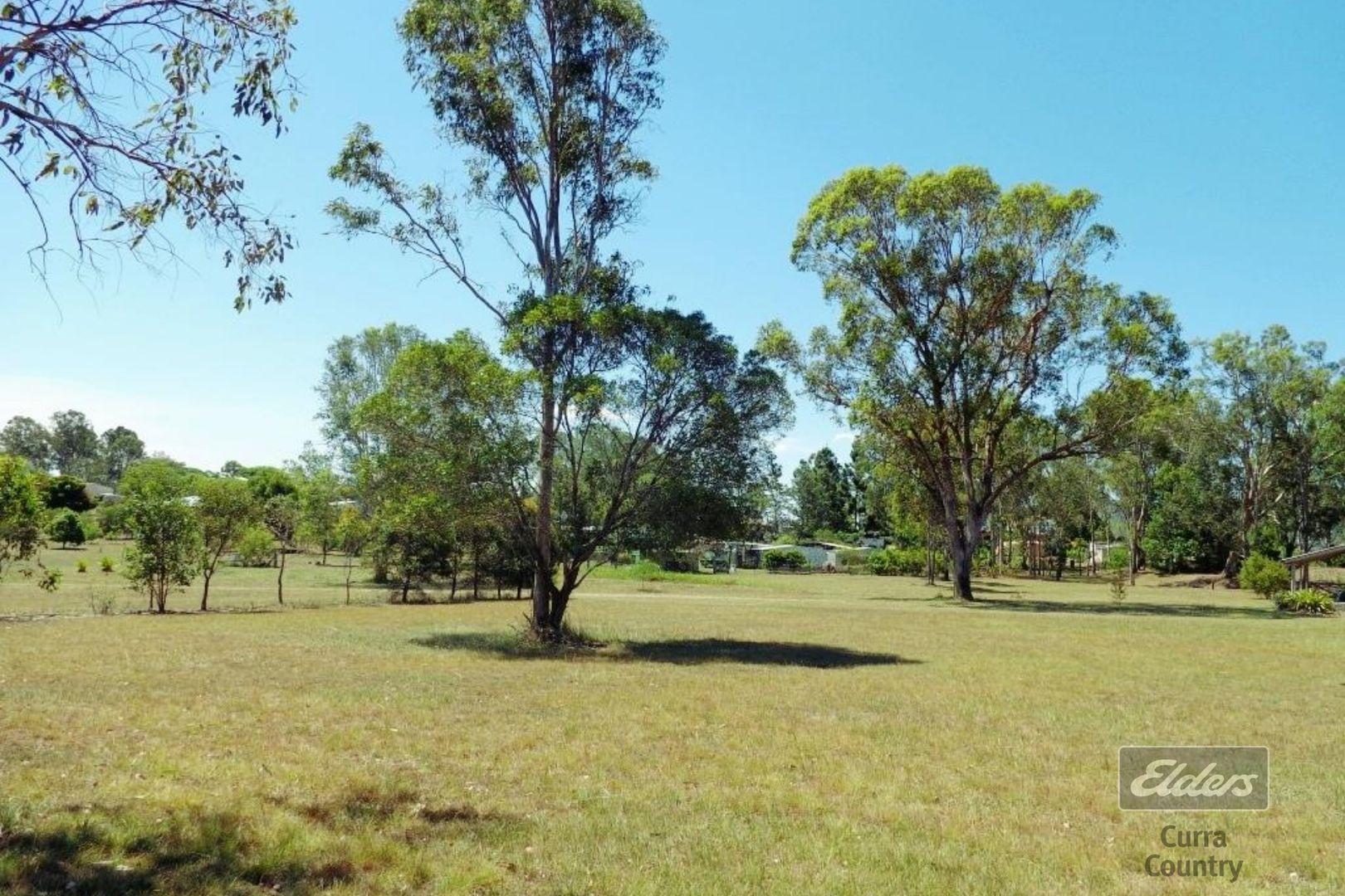 Lot 2 Birdwood Drive, Gunalda QLD 4570, Image 0