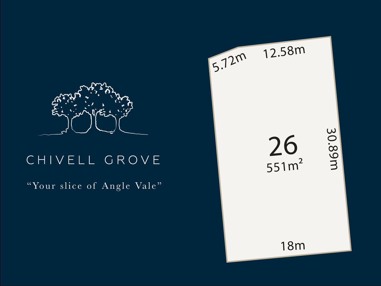 Lot 26 Chivell Road, Angle Vale SA 5117, Image 0