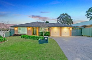 Picture of 24 Pinehurst Avenue, Rouse Hill NSW 2155