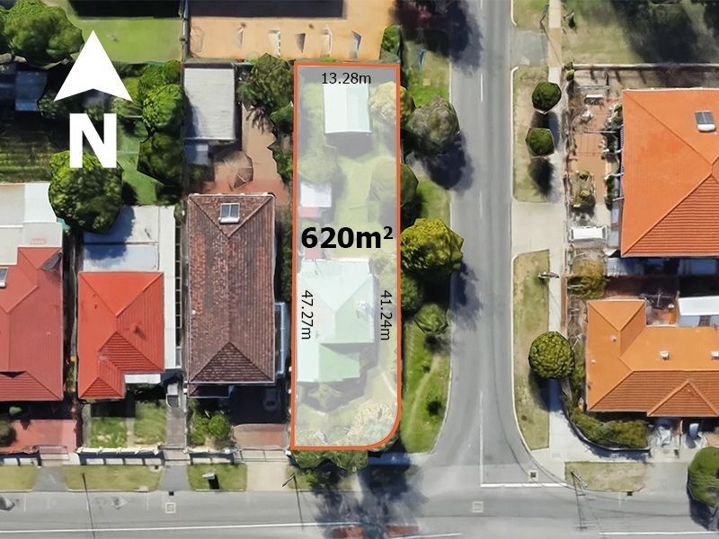 24 Bourke Street, North Perth WA 6006, Image 0