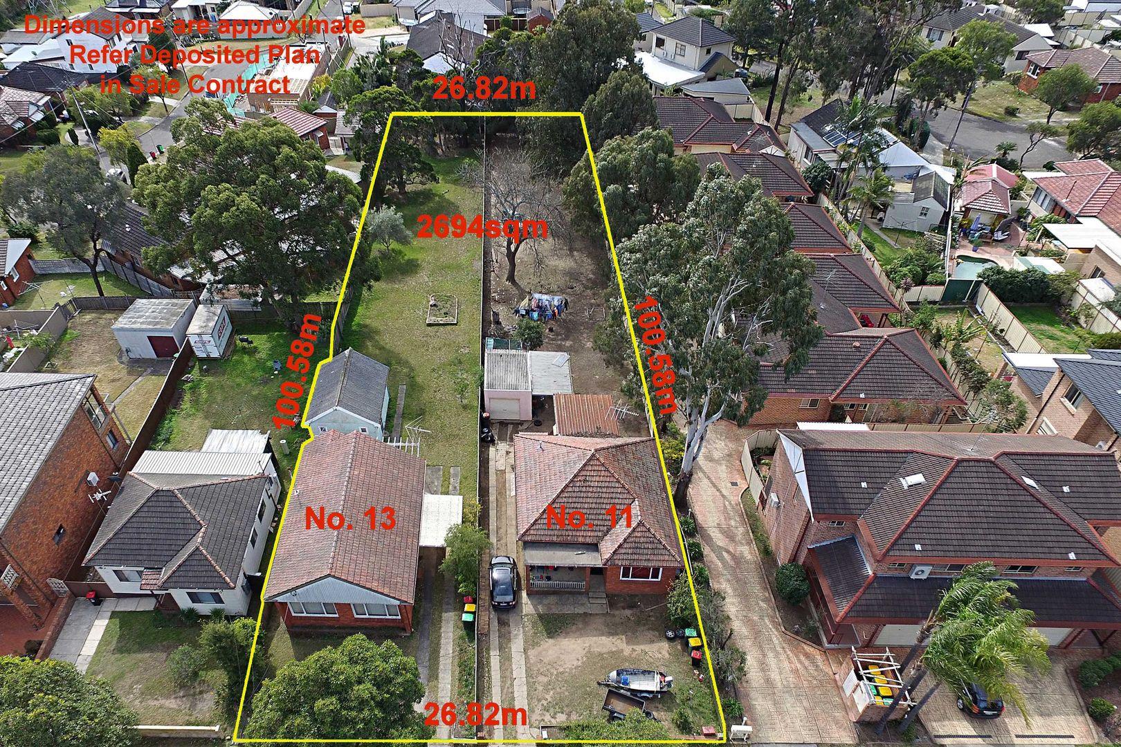 13 Chiswick Road, Greenacre NSW 2190, Image 1