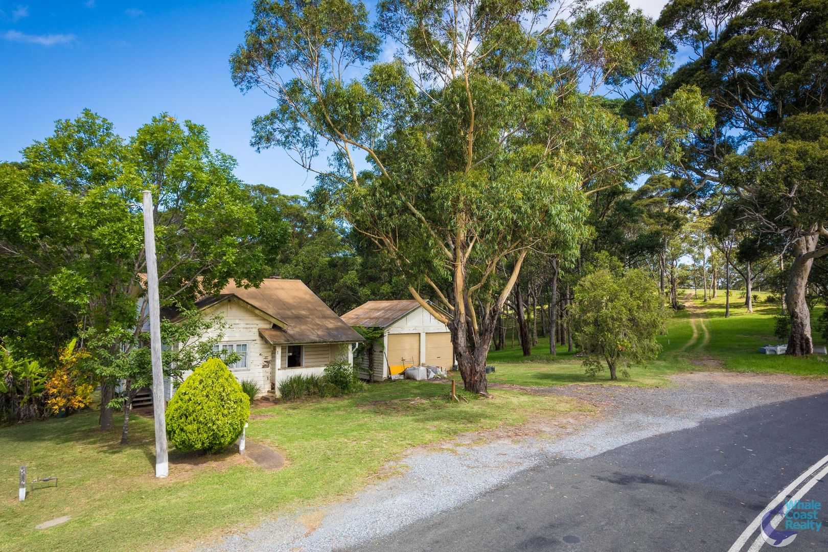 1 Old South Coast Road, Narooma NSW 2546, Image 2