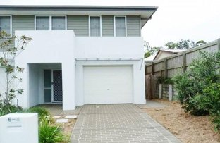 Picture of 4/6 Spirula Street, Coomera QLD 4209
