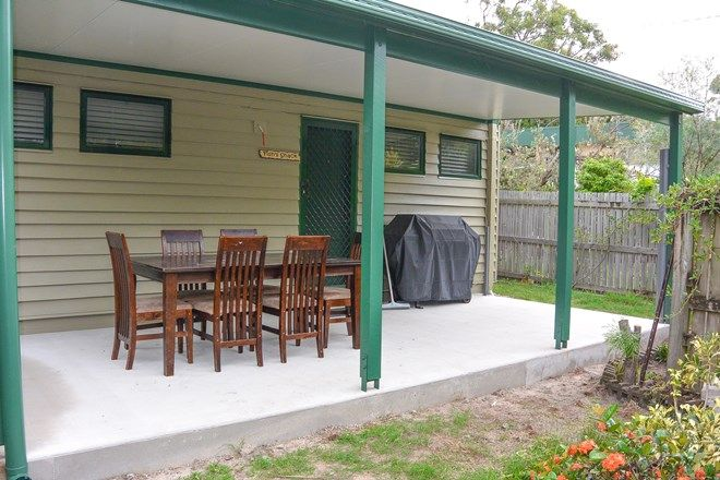 Picture of FISH'S SHACK, 2/109 DICKSON Way, POINT LOOKOUT QLD 4183