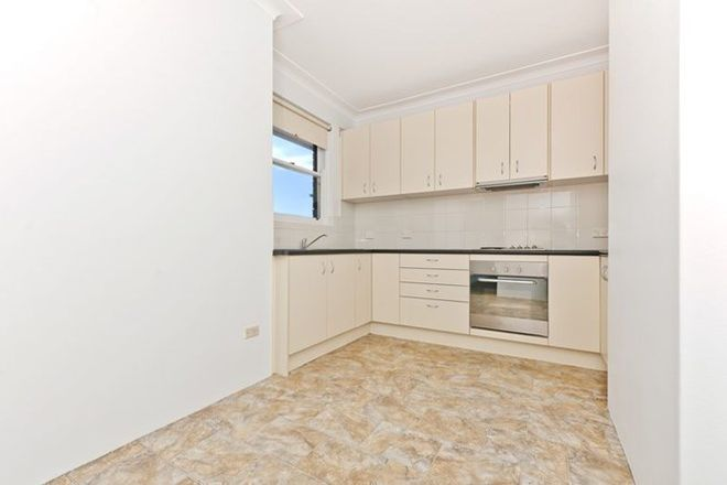 Picture of 12/279 Great North Road, FIVE DOCK NSW 2046
