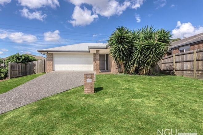 Picture of 25 Attewood Avenue, BERRINBA QLD 4117