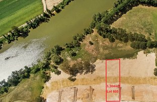 Picture of Lot 605 Cleary Drive, Pitt Town NSW 2756