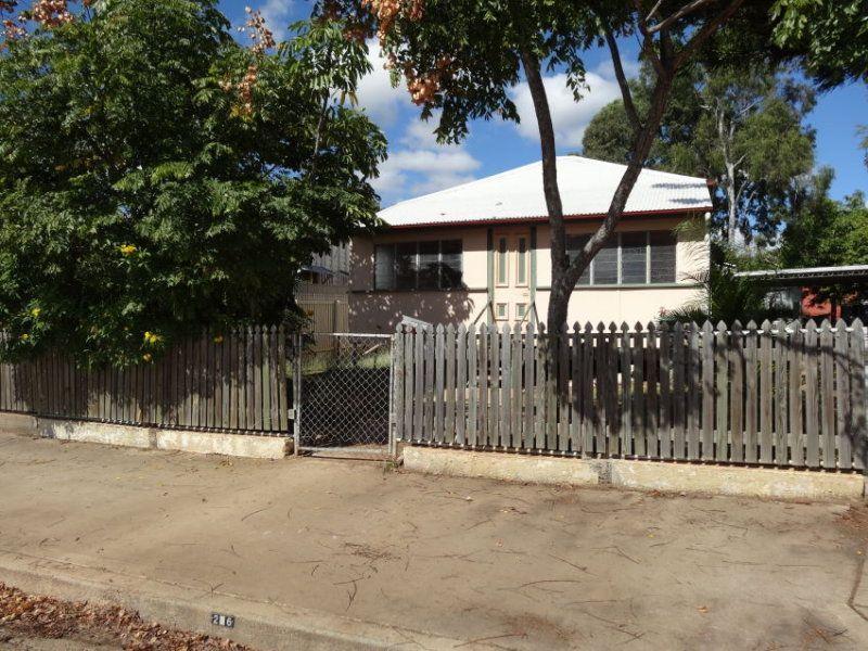 26 Ryan Street, Charters Towers City QLD 4820, Image 0