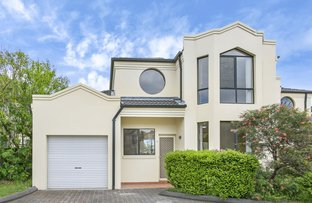 Picture of 19/124 Saywell Road, Macquarie Fields NSW 2564
