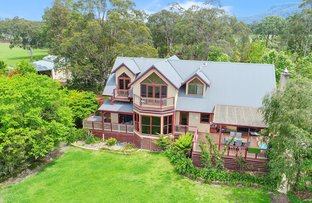 Picture of 41 Old Bendeela Road, Kangaroo Valley NSW 2577