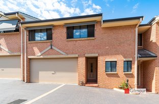 Picture of 7/54-58 Coronation Road, Baulkham Hills NSW 2153