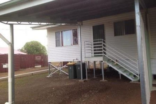 Picture of 1/34 Orpen Street, DALBY QLD 4405