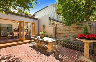 Picture of 324 Nicholson Street, Fitzroy VIC 3065