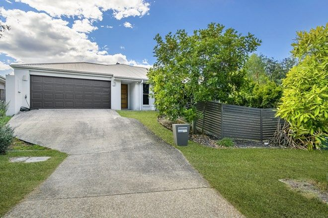 Picture of 1/52 Cirrus Way, COOMERA QLD 4209