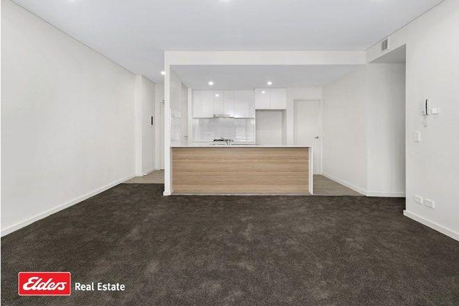 Picture of 22/57 Lachlan Street, WARWICK FARM NSW 2170