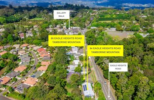 Picture of 84 Eagle Heights Road, Tamborine Mountain QLD 4272