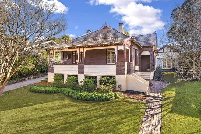Picture of 7 Hillside Crescent, EPPING NSW 2121