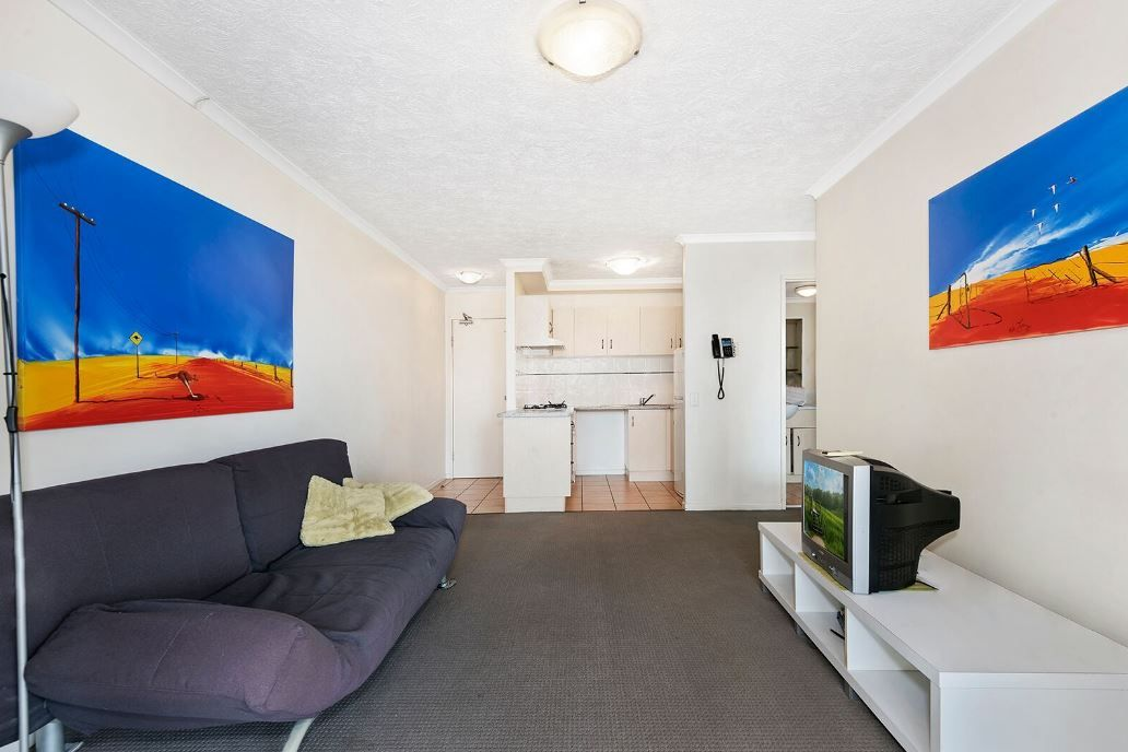 A81/35 Gotha Street, Fortitude Valley QLD 4006, Image 1
