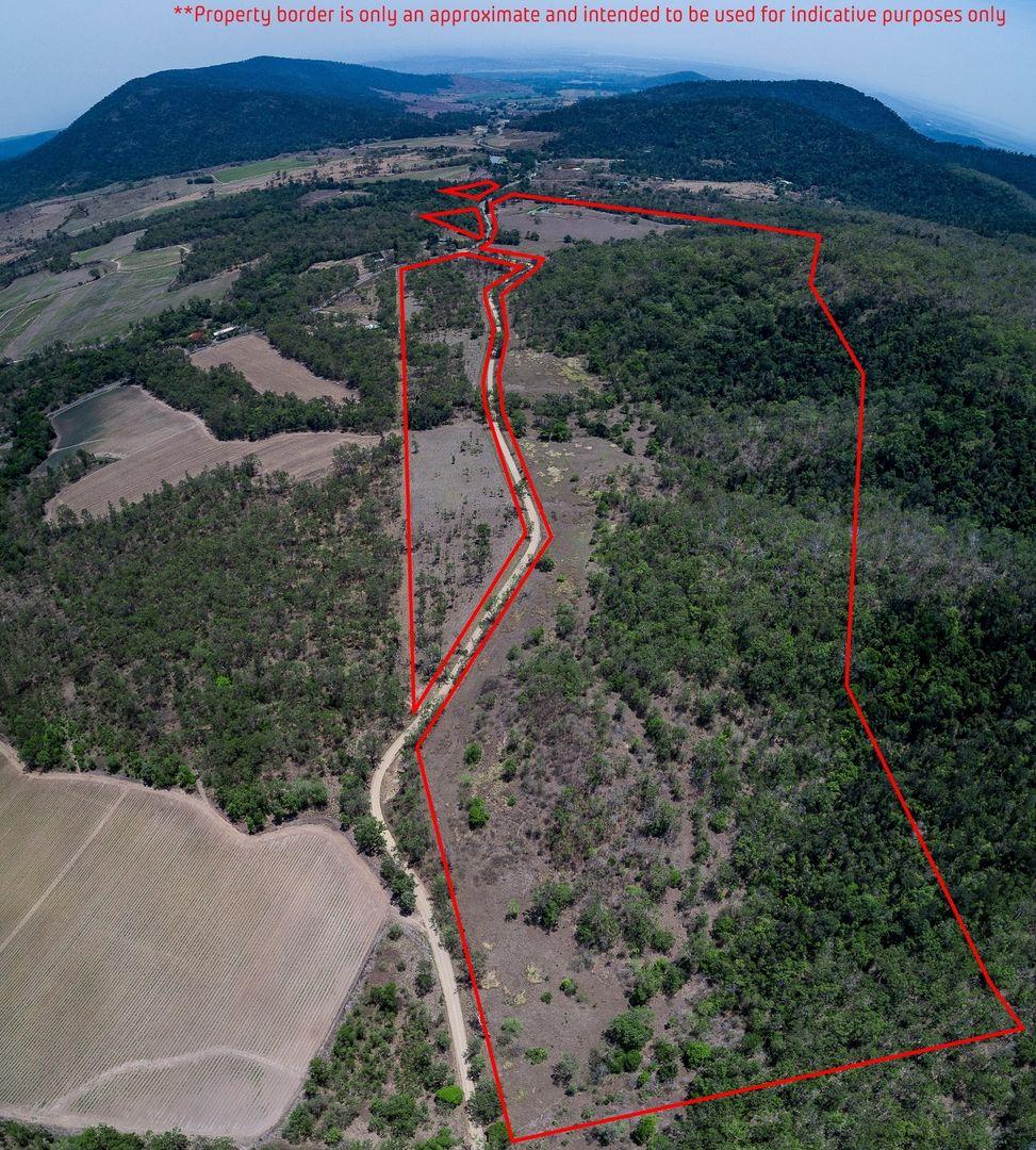 3412 Mirani-Mount Ossa Road, Mount Ossa QLD 4741, Image 0