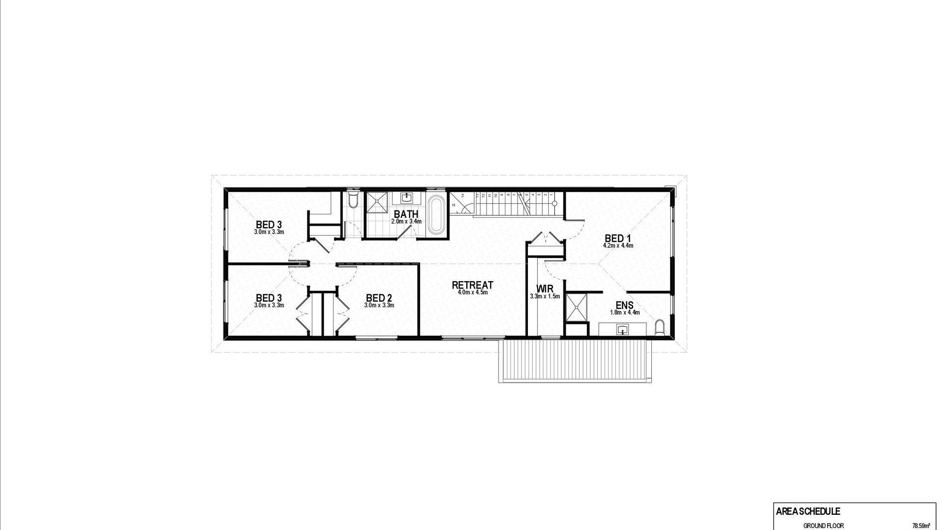 Lot 283 Fiorelli Boulevard, Cranbourne East VIC 3977, Image 2