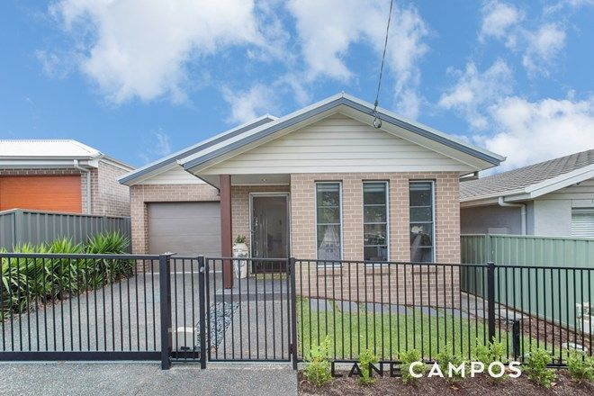 Picture of 11 Bowker Street, GEORGETOWN NSW 2298