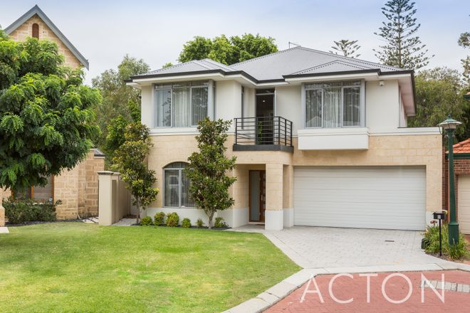 Picture of 8 Millers Court, COTTESLOE WA 6011