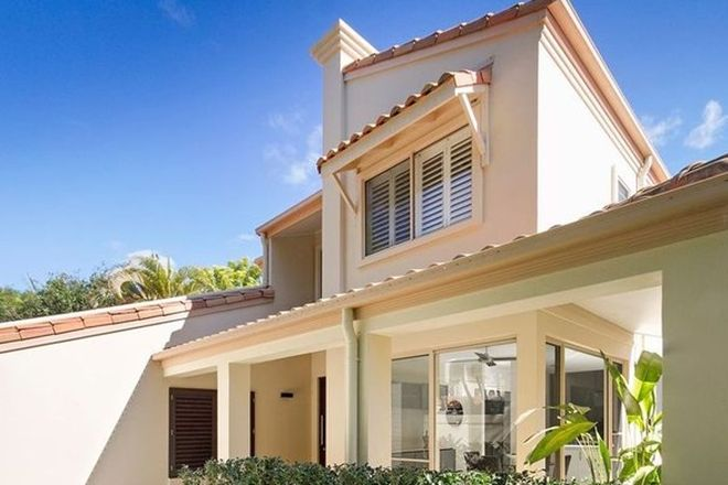 Picture of 334/61 Noosa Springs Drive, NOOSA HEADS QLD 4567