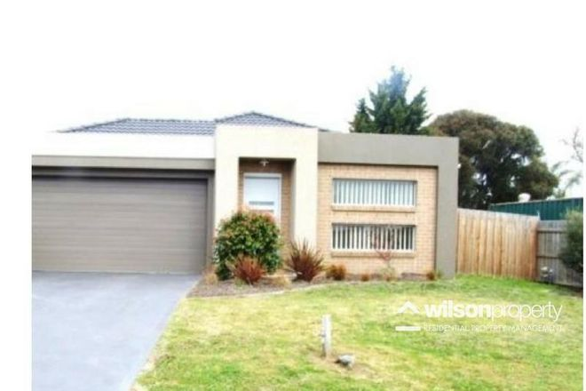 Picture of 81 Bradman Boulevard, TRARALGON VIC 3844