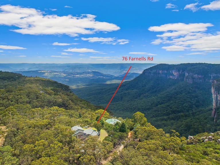 76 Farnells Road, Katoomba NSW 2780, Image 0