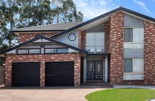 Picture of 9 Bringelly Place, Bonnyrigg Heights NSW 2177