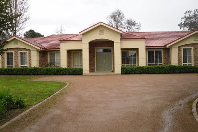 Picture of 53 Toongoon Road, BURRADOO NSW 2576