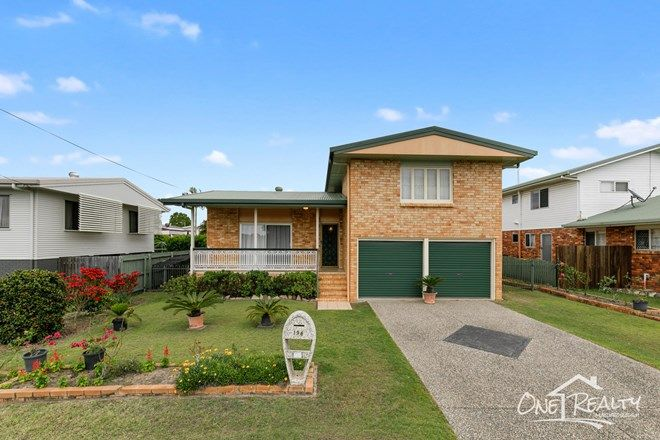 Picture of 194 Woodstock St, MARYBOROUGH QLD 4650
