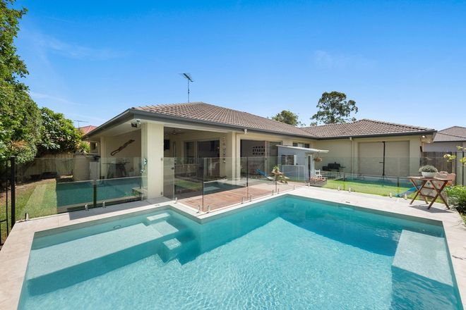 Picture of 14 Harley Street, SHAILER PARK QLD 4128