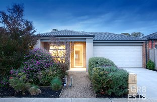 Picture of 21 Barwon Street, Clyde North VIC 3978