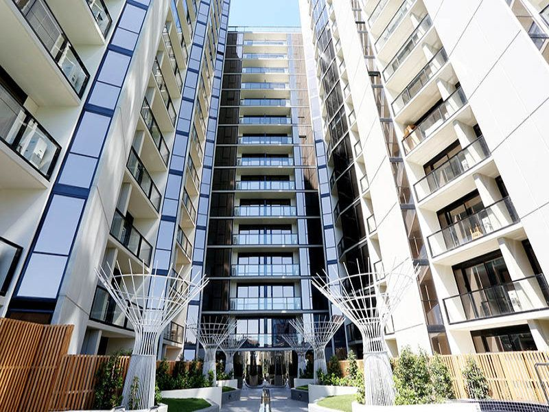 805/8 Daly Street, South Yarra VIC 3141, Image 0