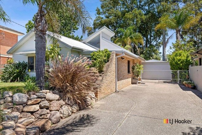 Picture of 30 Ocean Road, BATEHAVEN NSW 2536