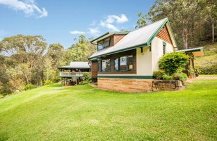 Picture of 716 Singleton Road, Laughtondale NSW 2775