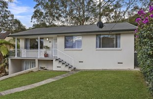 40 Green Plateau Road, Springfield NSW 2250