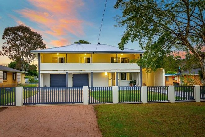 Picture of 42 Valley Drive, CABOOLTURE QLD 4510