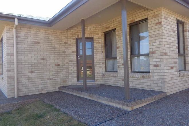 Picture of 1/8 Lindon Crescent, KOOTINGAL NSW 2352