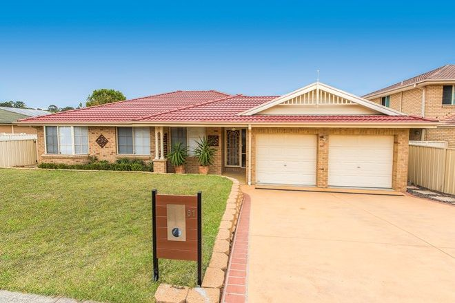 Picture of 61 Berrico Avenue, MARYLAND NSW 2287