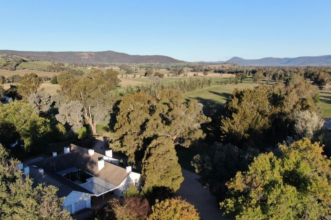 Picture of 26 Halford Drive, HOLBROOK NSW 2644