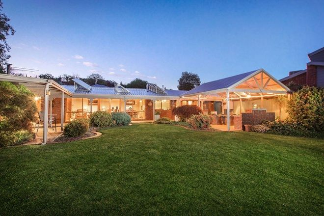 Picture of 4 Lingford Court, WODONGA VIC 3690