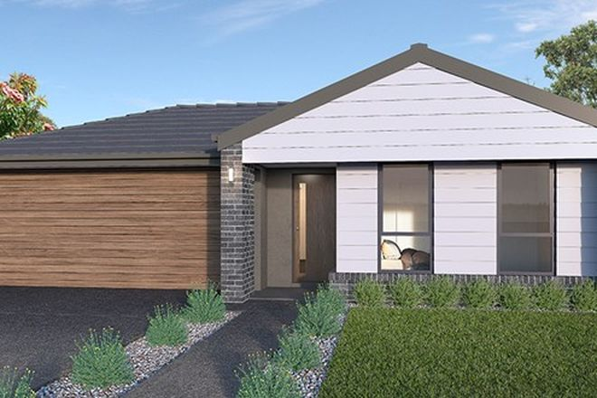 Picture of Lot 533 Bradfield St, FLAGSTONE QLD 4280
