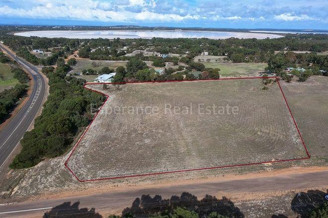 Picture of Lot 36 Island View, MONJINGUP WA 6450