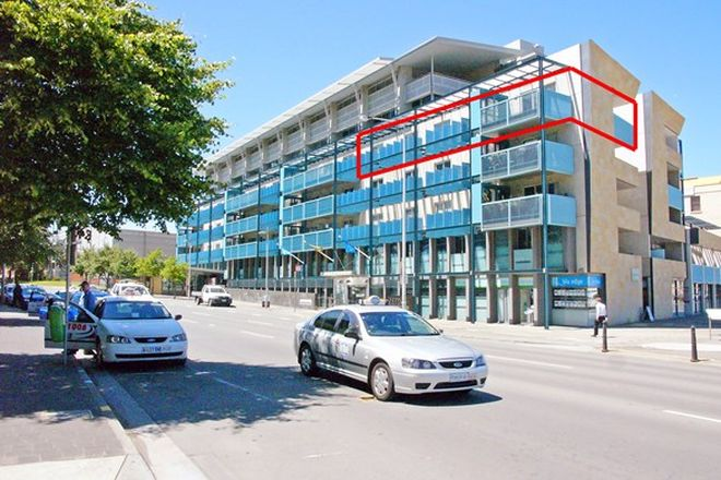 Picture of 19/15 Hunter Street, HOBART TAS 7000