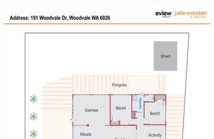191 Woodvale Drive, Woodvale WA 6026